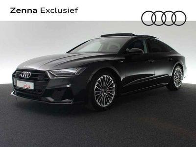 tweedehands Audi A7 Sportback 55 TFSI e quattro Competition | City & T