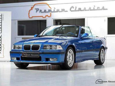 tweedehands BMW M3 Cabriolet | 61.000KM! | 1/7! | Individual Estoril | S