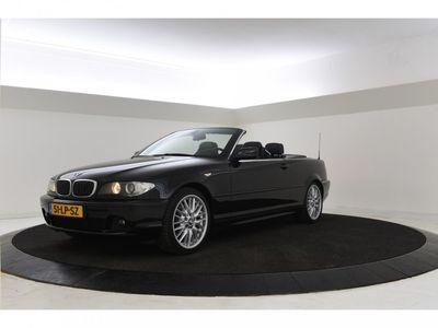 tweedehands BMW 325 Cabriolet 3-SERIE Ci Automaat (Youngtimer)