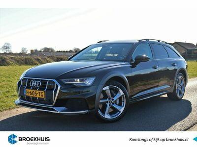 "tweedehands Audi A6 Allroad 55 TFSI quattro Pro Line Plus | Adapt. Cruise | Panodak | Standkachel | 20"" | Matrix Led"
