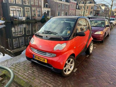 tweedehands Smart ForTwo Coupé 0.7 truestyle