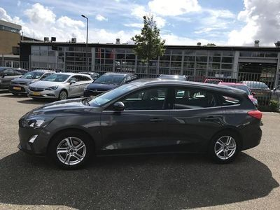 tweedehands Ford Focus Wagon 1.0 EcoBoost 125pk Trend Edition Business