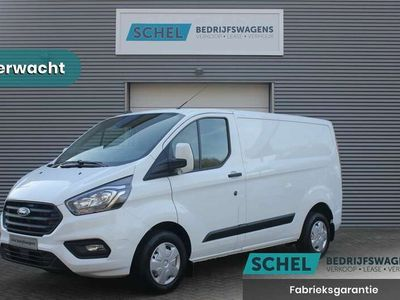 tweedehands Ford Custom Transit280 2.0 TDCI 130pk L1H1 Trend - Airco - SYNC3 Came