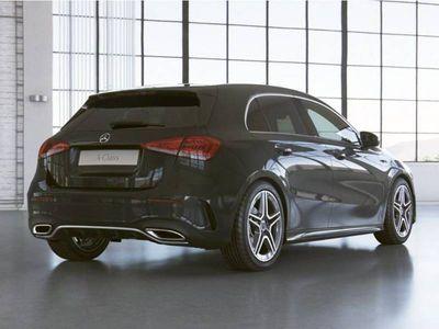 tweedehands Mercedes A180 A-KlasseAutomaat Business Solution AMG | Advantage Pack | MBUX | Stoelverwarming | Panoramadak | Climate Control