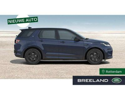 tweedehands Land Rover Discovery Sport P200 R-Dynamic S