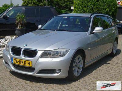 tweedehands BMW 318 318 Touring i Automaat 2011 Leer Xenon Navi