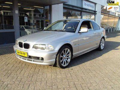 tweedehands BMW 318 318 Coupé Ci Executive