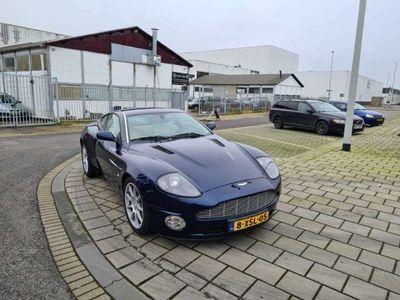 tweedehands Aston Martin Vanquish 5.9