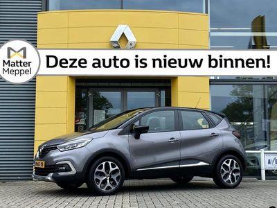 tweedehands Renault Captur 0.9 TCe 90 Intens / Navigatie / Full-LED / Nieuwstaat!