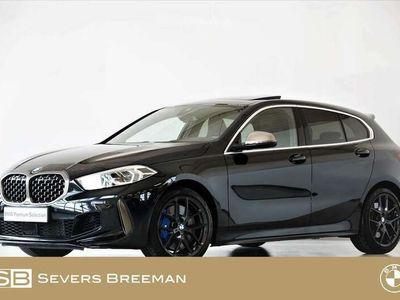 tweedehands BMW M135 1 Serie 5-deurs i xDrive Executive Aut.