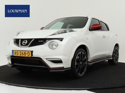 tweedehands Nissan Juke 1.6 Turbo NISMO All-Mode