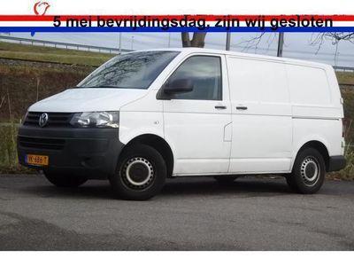 tweedehands VW Transporter 2.0 TDI L1H1 BM T800 Baseline airco 2x schuifdeur
