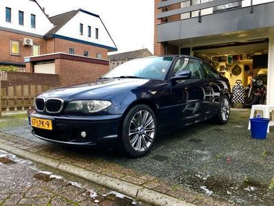 tweedehands BMW 318 318 Ci NIEUWE APK