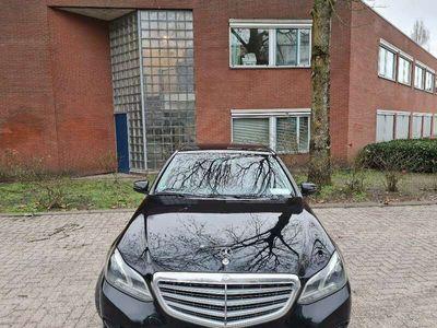 tweedehands Mercedes E200 200 CDI Amb. Avant.