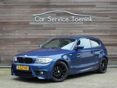 tweedehands BMW 118 118 i Edition Sport