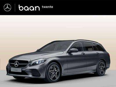 tweedehands Mercedes C300 Estate e Business Solution AMG Limited   Pluspakke