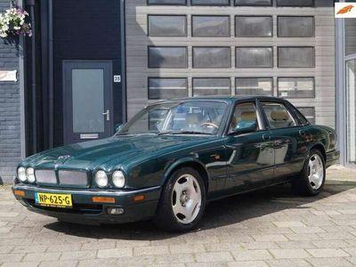tweedehands Jaguar XJR 4.0 / Supercharged / Clima / Leer / Automaat