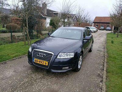 tweedehands Audi A6 -