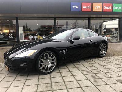tweedehands Maserati Granturismo  moet gezien worden. 4.2 Zeer goede staat!