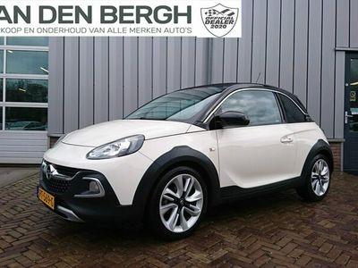 tweedehands Opel Adam 1.0 Turbo Rocks Online Edition