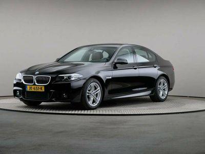 tweedehands BMW 528 5 Serie Sedan iA xDrive M Sport € 26.900