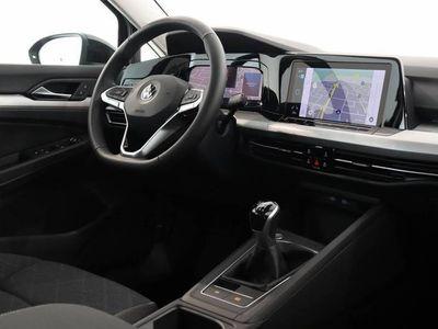 tweedehands VW Golf 1.5 TSI Style | Navigatie | Zondag Open!