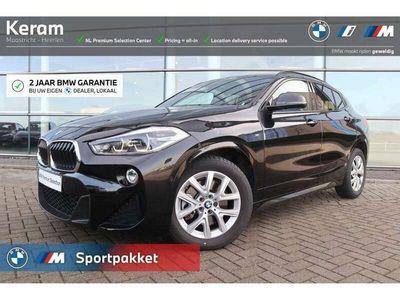 tweedehands BMW X2 sDrive20i High Executive