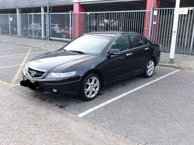 tweedehands Honda Accord 2.4i Executive