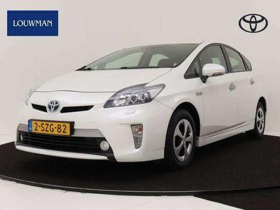 tweedehands Toyota Prius 1.8 Plug-In Dynamic Business