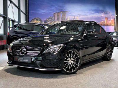 tweedehands Mercedes C450 AMG 4MATIC Pano