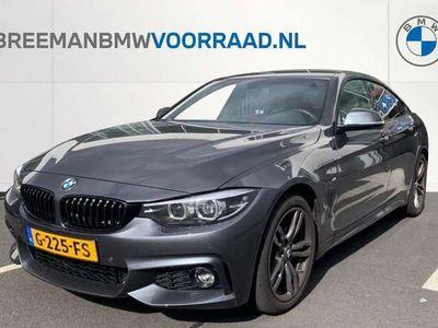 tweedehands BMW 420 Gran Coupé 420i High Executive M Sport Aut Zojuist