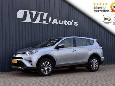 tweedehands Toyota RAV4 2.5 Hybrid 197pk AUT 08-2018   Navi   Camera   Key