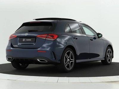 tweedehands Mercedes A250 e Business Solution AMG Limited | Panoramadak |..