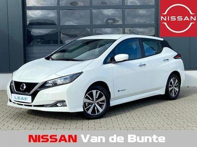 tweedehands Nissan Leaf Acenta 40 kWh *Private lease*
