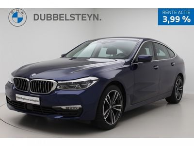 tweedehands BMW 630 630 Gran Turismo i GT High Executive | Trekhaak | D