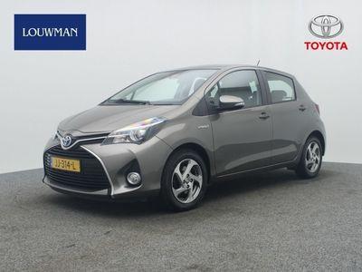 tweedehands Toyota Yaris 1.5 Hybrid Trend