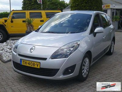 tweedehands Renault Scénic Grand 1.6 16V NW Model 7-Persoons 2009 137.000 KM