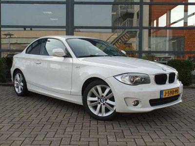 tweedehands BMW 120 Coupé