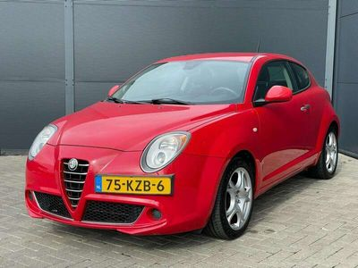 tweedehands Alfa Romeo MiTo 1.4 Progression