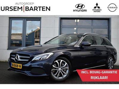 tweedehands Mercedes E350 C-Klasse EstateLease Edition ex BTW(€20930 incl. BTW)