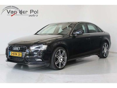tweedehands Audi A4 1.8 TFSI Business Edition CLIMATE CONTROL 19 INCH