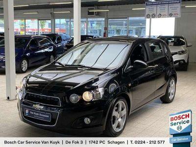 tweedehands Chevrolet Aveo 1.4 LTZ / 89.000 KM / 5 Deurs / Radio/CD / Airco /