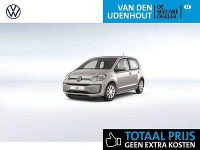 tweedehands VW up! up! GP moveBMT 4-deurs 1.0 48 kW / 65 pk Hatchback 5 versn. Hand
