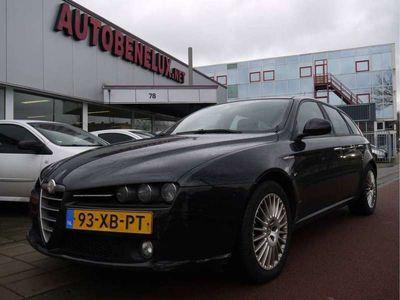 tweedehands Alfa Romeo 159 Sportwagon 1.9 JTDm 8v Business