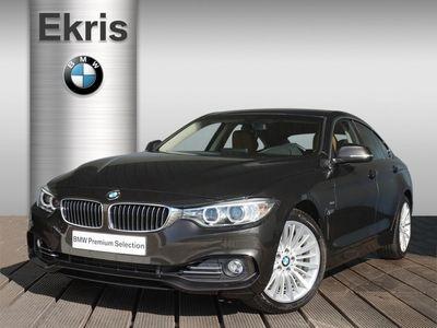 tweedehands BMW 435 Gran Coupé 4 Serie i Aut. Executive Luxury Line