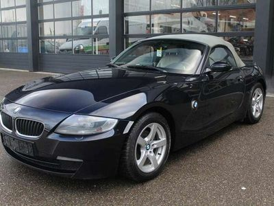 tweedehands BMW Z4 Roadster 2.5i Executive 6 cilinder VOLLEDIG ORIGIN