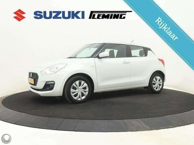 tweedehands Suzuki Swift 1.2 Comfort