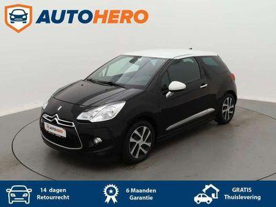 tweedehands Citroën DS3 1.2 VTi Business UA53166 | Dealer Onderhouden | Na