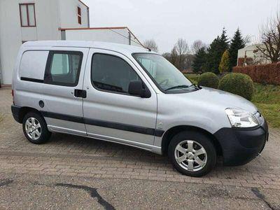 tweedehands Peugeot Partner 170c 1.6 HDI 2x schuifdeur