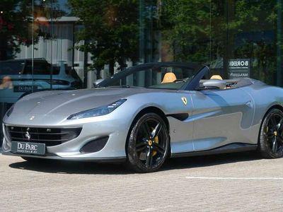 tweedehands Ferrari Portofino 3.9 V8 HELE JBL Carbon Pack 600 Pk